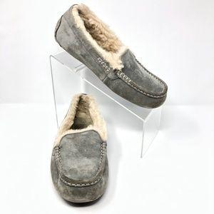 UGG | Loafer | Suede | Size 8